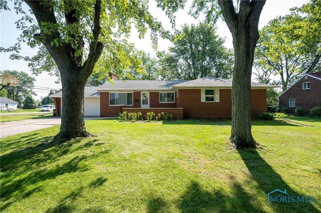 430 Dwight Avenue, Wauseon, OH 43567 (MLS #6074531) :: RE/MAX Masters