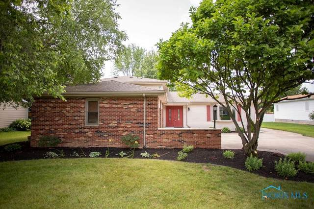2900 Gleneagle Drive, Findlay, OH 45840 (MLS #6074539) :: Key Realty