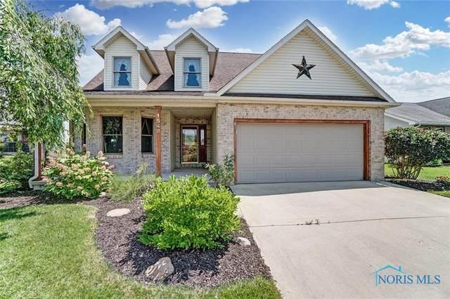 1548 Plum Creek Drive, Findlay, OH 45840 (MLS #6074552) :: RE/MAX Masters
