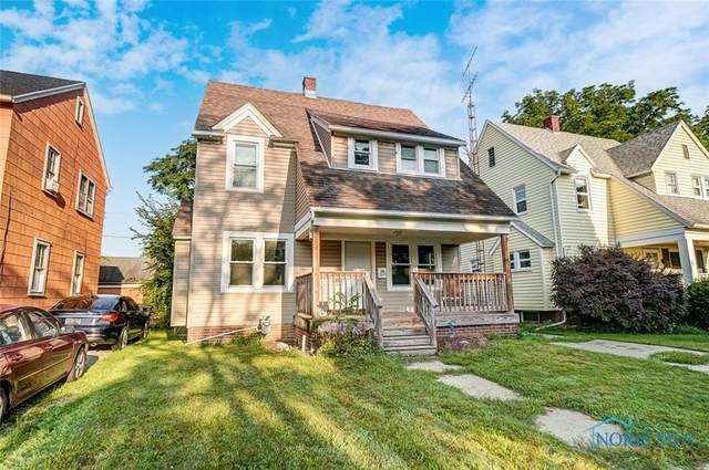 2019 Alvin Street, Toledo, OH 43607 (MLS #6074578) :: CCR, Realtors