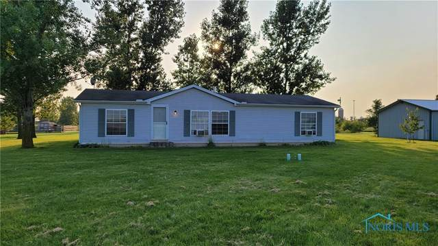 13911 Co Road 4-1, Swanton, OH 43558 (MLS #6074584) :: RE/MAX Masters