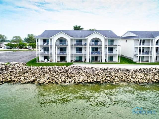 1147 W Lakeshore Drive, Port Clinton, OH 43452 (MLS #6074586) :: Key Realty