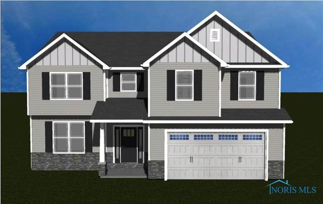 845 Wilkshire Drive, Waterville, OH 43566 (MLS #6074589) :: RE/MAX Masters
