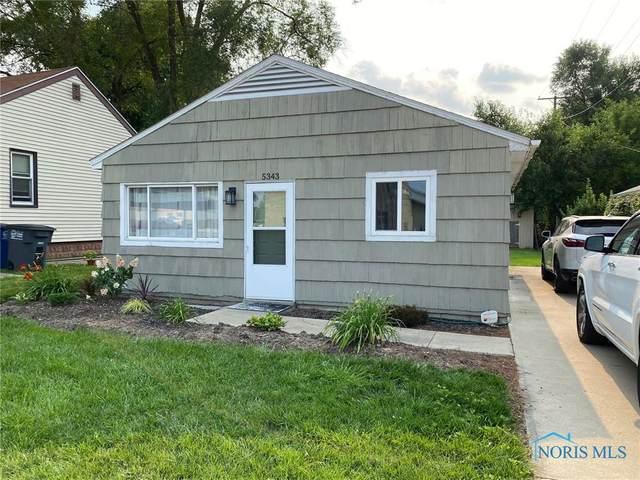 5343 Jackman Road, Toledo, OH 43613 (MLS #6074590) :: iLink Real Estate