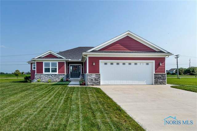 1436 Westminster Road, Bowling Green, OH 43402 (MLS #6074593) :: CCR, Realtors