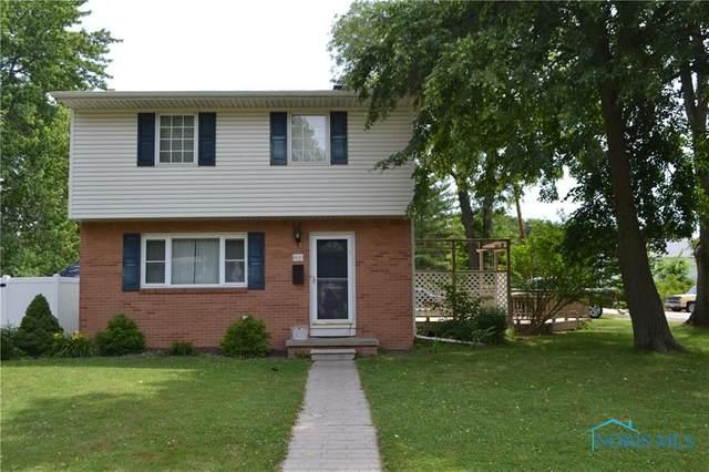 800 Ransom Street, Maumee, OH 43537 (MLS #6074599) :: iLink Real Estate
