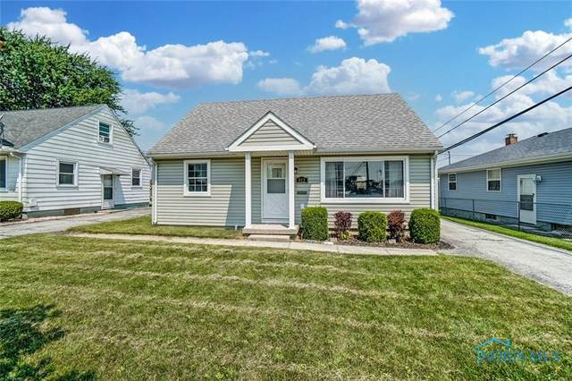 112 Northview Avenue, Findlay, OH 45840 (MLS #6074602) :: RE/MAX Masters
