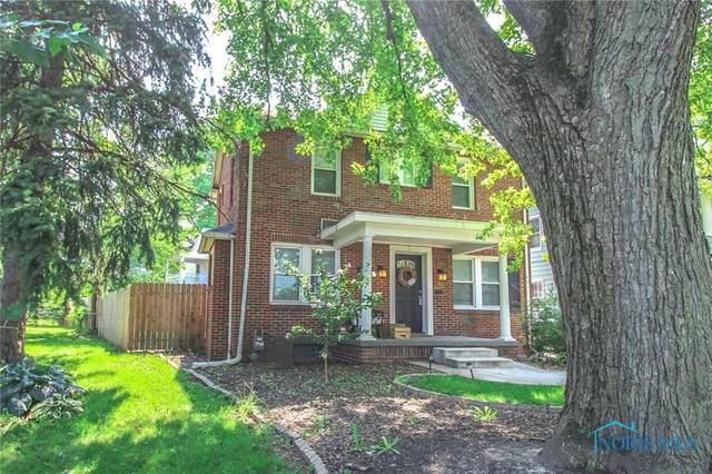 1503 Lombard Avenue, Toledo, OH 43614 (MLS #6074609) :: Key Realty
