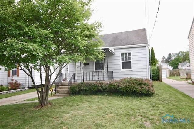 2543 Gracewood Road, Toledo, OH 43613 (MLS #6074617) :: CCR, Realtors