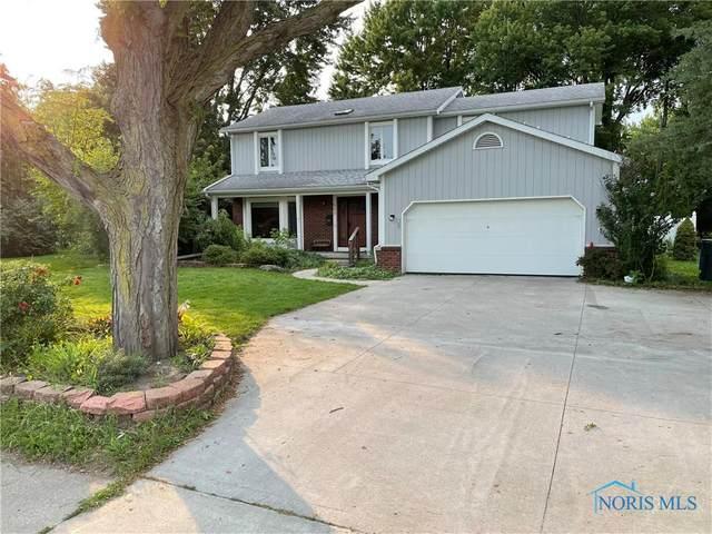 557 E South Boundary Street, Perrysburg, OH 43551 (MLS #6074626) :: Key Realty