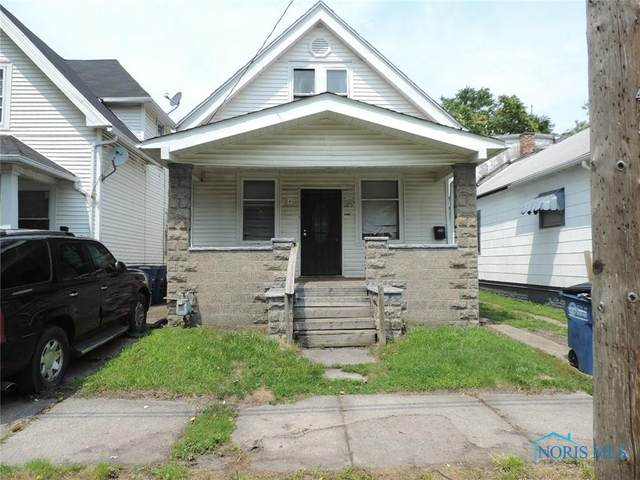 1440 Hamilton Street, Toledo, OH 43607 (MLS #6074627) :: iLink Real Estate