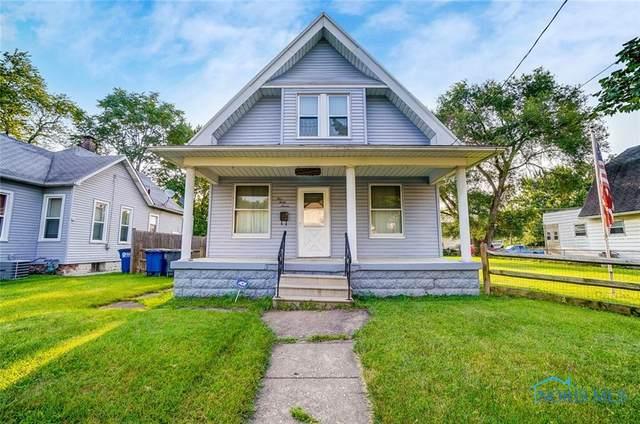 547 Maumee Avenue, Toledo, OH 43609 (MLS #6074631) :: iLink Real Estate