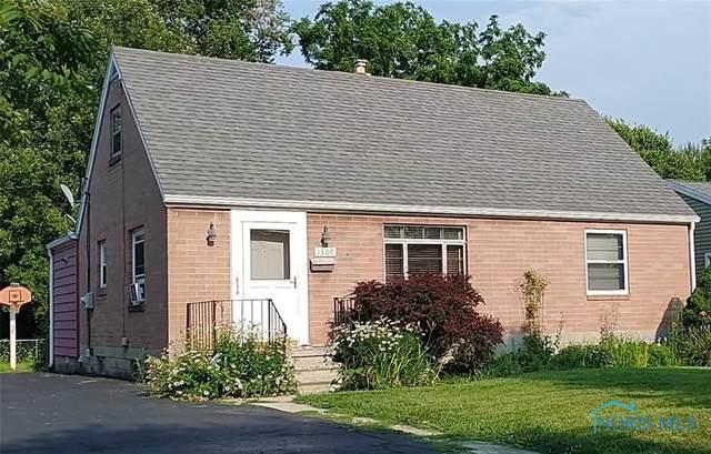 1309 Park Street, Findlay, OH 45840 (MLS #6074632) :: Key Realty