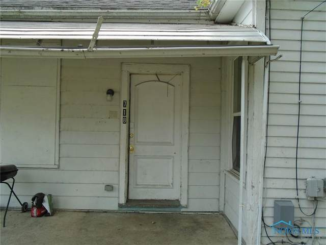 718 Redwood Avenue, Toledo, OH 43609 (MLS #6074644) :: RE/MAX Masters
