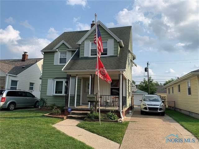 835 Cloverdale Road, Toledo, OH 43612 (MLS #6074652) :: Key Realty