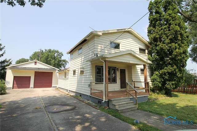 29453 Harriet Street, Millbury, OH 43447 (MLS #6074654) :: Key Realty