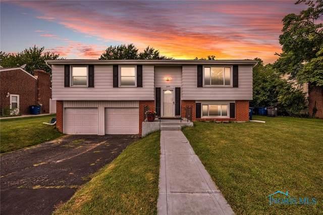 11670 Eckel Junction Road, Perrysburg, OH 43551 (MLS #6074665) :: Key Realty