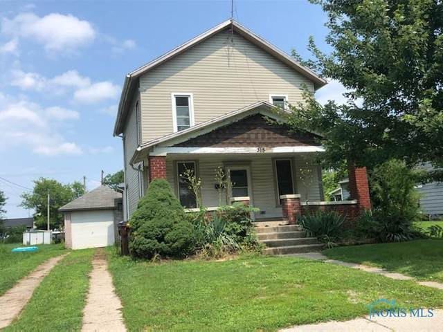 315 E Smith Street, Hicksville, OH 43526 (MLS #6074667) :: RE/MAX Masters