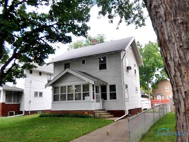 1722 Berkshire Place, Toledo, OH 43613 (MLS #6074677) :: RE/MAX Masters