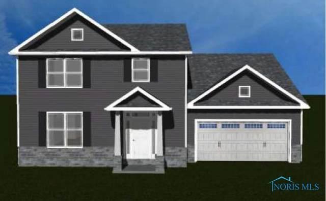 5109 Rock Creek Drive, Sylvania, OH 43560 (MLS #6074678) :: CCR, Realtors