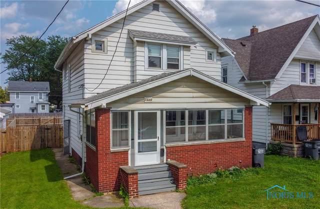 1615 Homestead Street, Toledo, OH 43605 (MLS #6074679) :: Key Realty