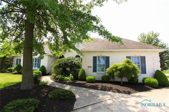 1329 Ironwood Court, Defiance, OH 43512 (MLS #6074691) :: Key Realty