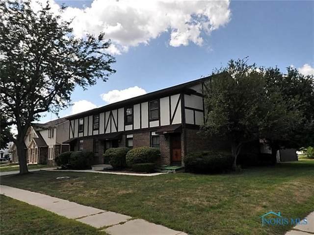 2516 Heatherwyck Court, Toledo, OH 43614 (MLS #6074697) :: Key Realty