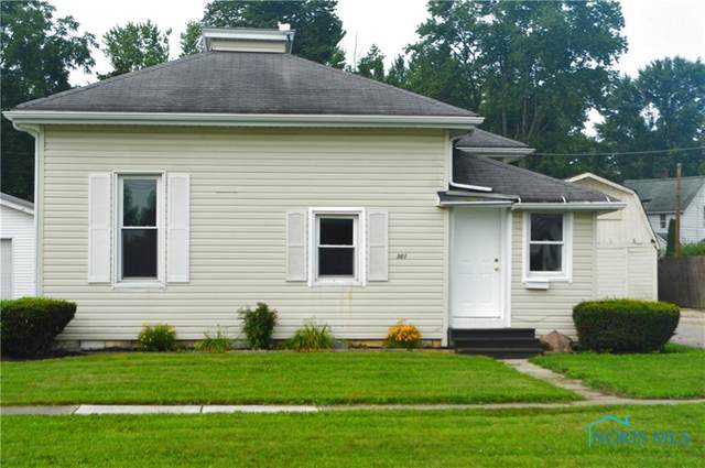 307 Spencerville Street, Hicksville, OH 43526 (MLS #6074699) :: RE/MAX Masters