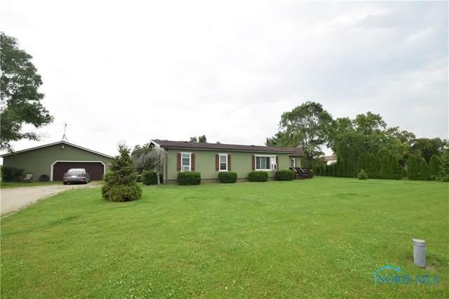 17808 W Moline Martin Road, Graytown, OH 43432 (MLS #6074710) :: RE/MAX Masters