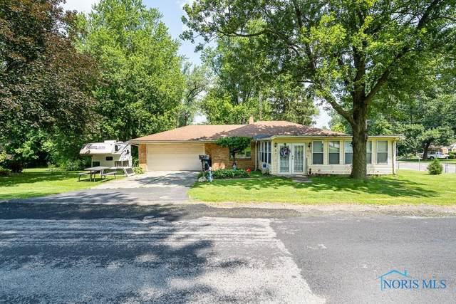 1706 Brim Drive, Toledo, OH 43613 (MLS #6074715) :: CCR, Realtors