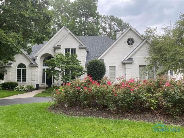 9047 Sand Ridge Drive, Holland, OH 43528 (MLS #6074716) :: Key Realty