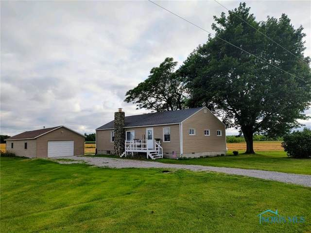11584 County Road R, Pioneer, OH 43554 (MLS #6074725) :: RE/MAX Masters