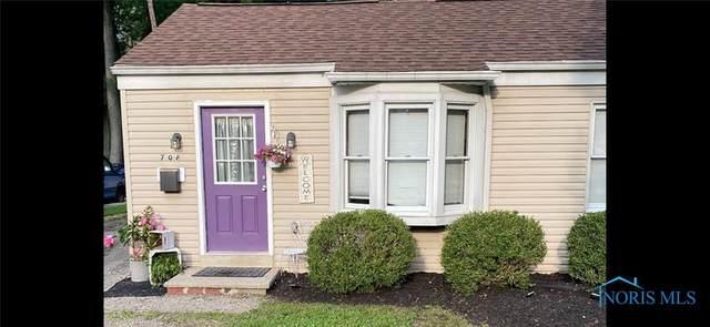 708 Koch Drive, Toledo, OH 43615 (MLS #6074729) :: iLink Real Estate