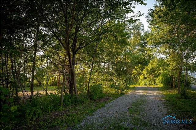 7900 Stitt Road, Waterville, OH 43566 (MLS #6074737) :: Key Realty