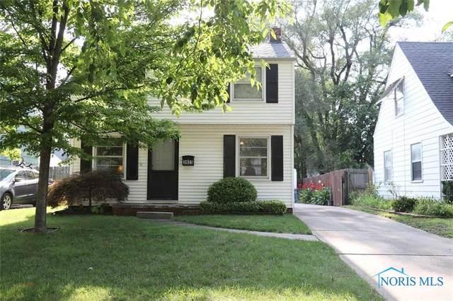 3923 Seckinger Drive, Toledo, OH 43613 (MLS #6074741) :: Key Realty