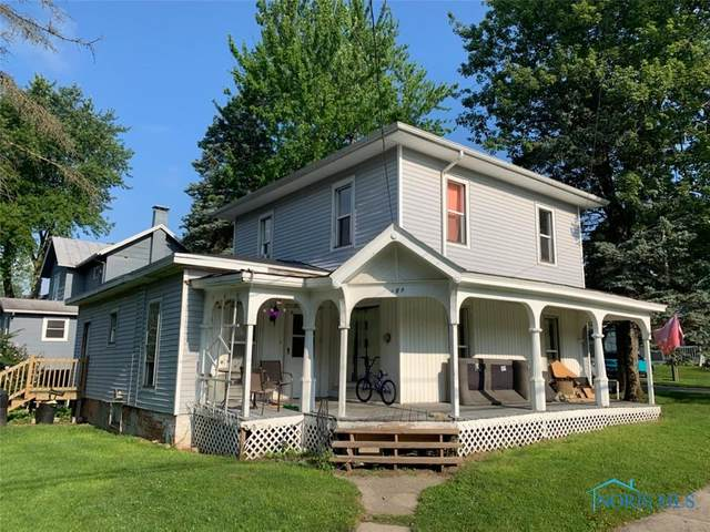 309 N Fayette Street, Fayette, OH 43521 (MLS #6074761) :: RE/MAX Masters