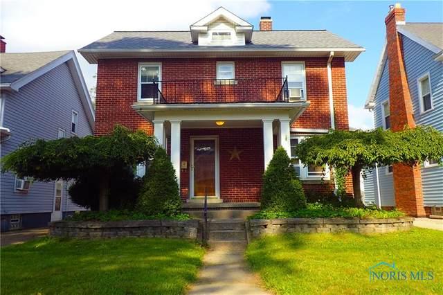 820 Hampton Avenue, Toledo, OH 43609 (MLS #6074763) :: Key Realty