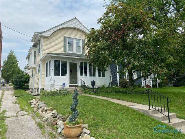 113 E Harrison Street, Maumee, OH 43537 (MLS #6074765) :: Key Realty