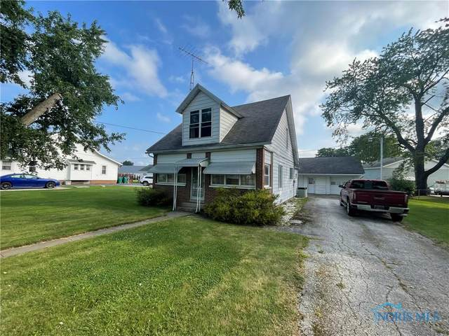 22533 Front Street, Curtice, OH 43412 (MLS #6074769) :: Key Realty