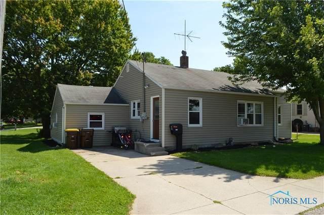 225 W Arthur Street, Hicksville, OH 43526 (MLS #6074777) :: Key Realty