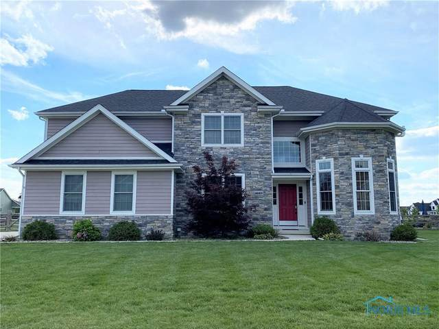 4603 Kimball Creek South, Sylvania, OH 43560 (MLS #6074812) :: Krch Realty