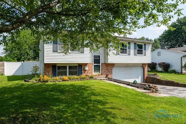 6014 E Pembridge Drive, Toledo, OH 43615 (MLS #6074829) :: Key Realty