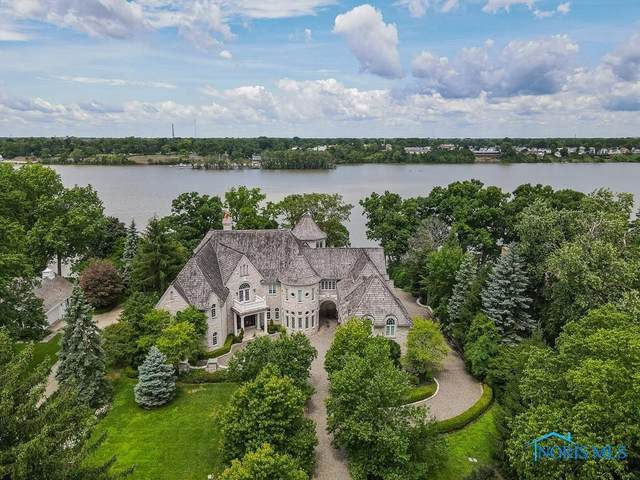 372 Riverside Drive, Rossford, OH 43460 (MLS #6074847) :: iLink Real Estate
