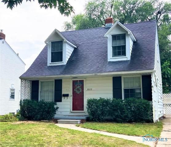 3929 Seckinger Drive, Toledo, OH 43613 (MLS #6074866) :: Key Realty