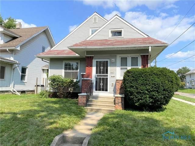 647 Lodge Avenue, Toledo, OH 43609 (MLS #6074888) :: Key Realty
