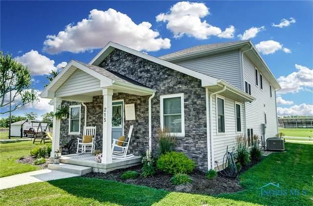 215 E Walnut Street, Van Buren, OH 45889 (MLS #6074915) :: Key Realty