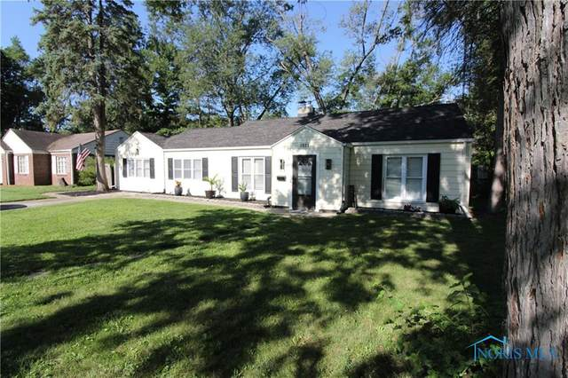 1921 Grecourt Drive, Toledo, OH 43615 (MLS #6074918) :: Key Realty