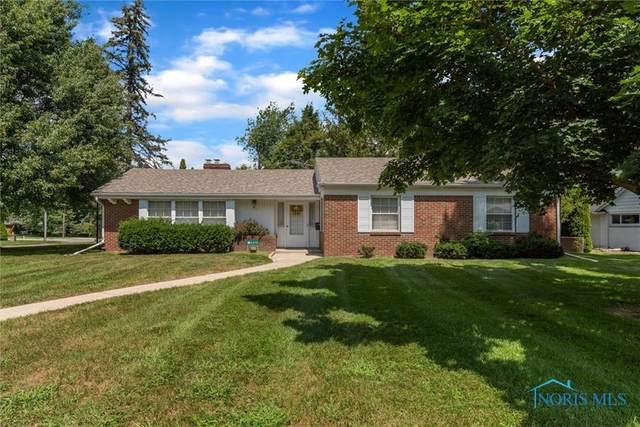 4430 Sheraton Road, Ottawa Hills, OH 43615 (MLS #6074919) :: Key Realty