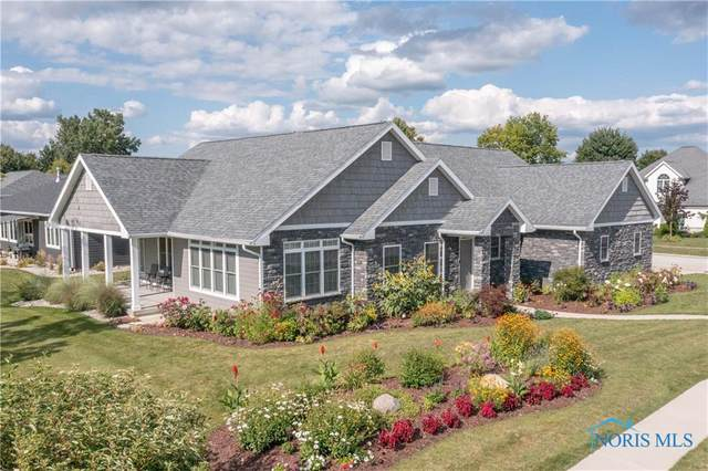 215 Princeton Avenue, Bowling Green, OH 43402 (MLS #6074963) :: RE/MAX Masters