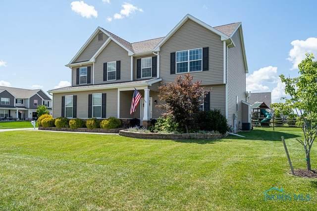 14860 Thistledown Lane, Perrysburg, OH 43551 (MLS #6074969) :: Key Realty